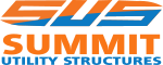 Summit Utility Structures Logo
